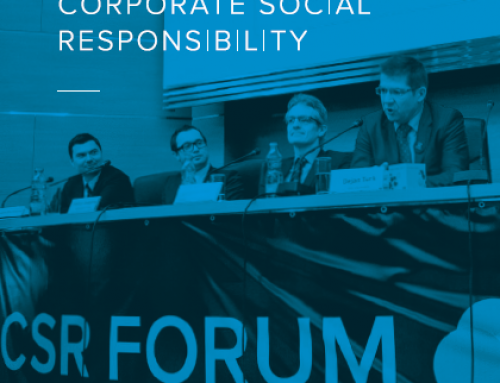 Business Leaders on Corporate Social Responsibility (2015)