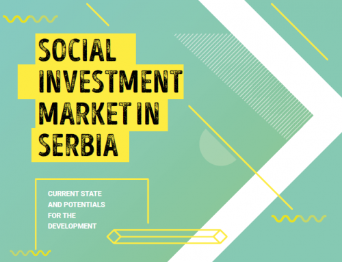 Social Investement Market in Serbia (2017)