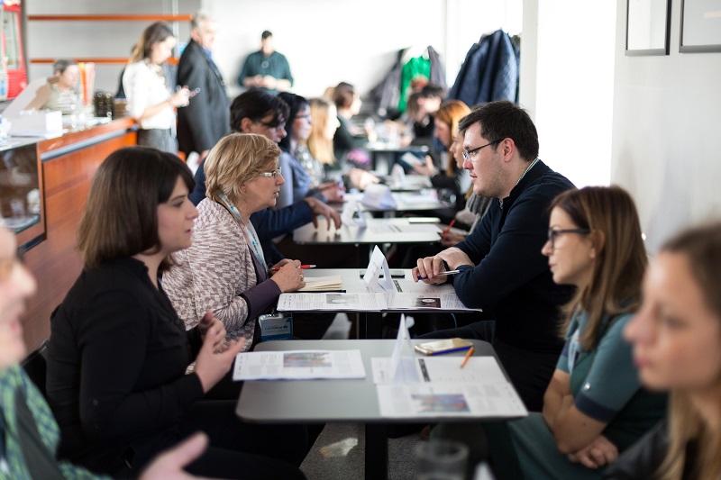 Brzi sastanci socijalnih preduzeća i kompanija na CSR forumu