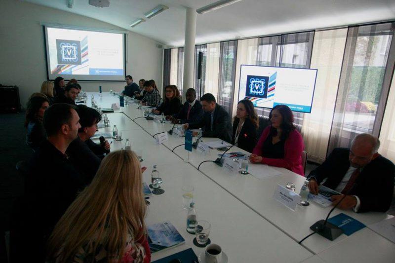 Vojvođanska banka predstavila prvi izveštaj o održivom poslovanju