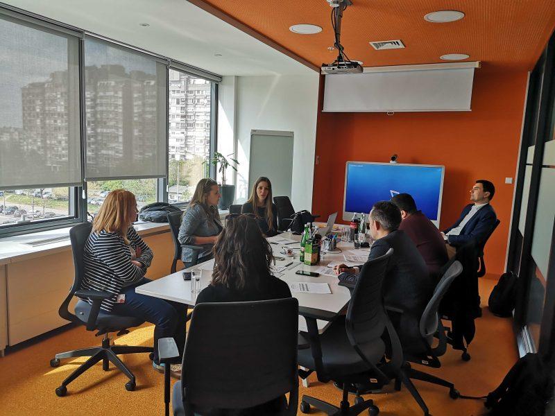 Održan sastanak Radne grupe za poboljšanje zapošljivosti mladih