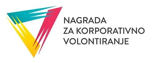 Raspisan godišnji konkurs za Nagradu za korporativno volontiranje