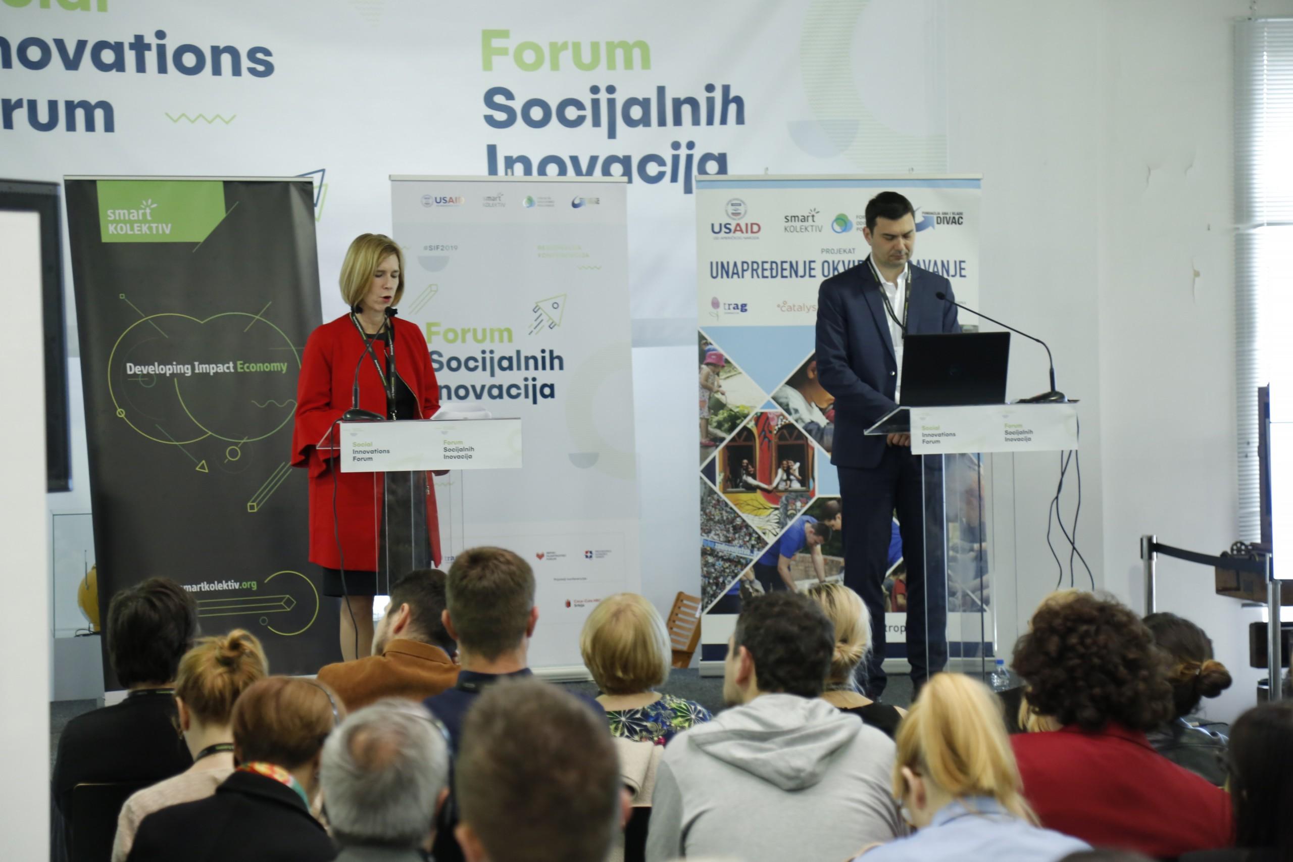 Pokrenut prvi fond za razvoj socijalne ekonomije u Srbiji