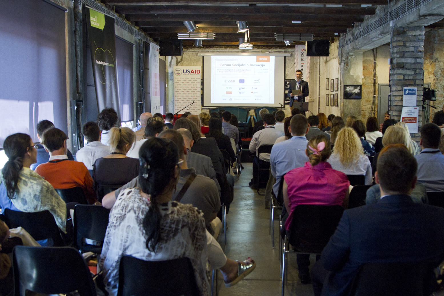 Forum socijalnih inovacija 2018