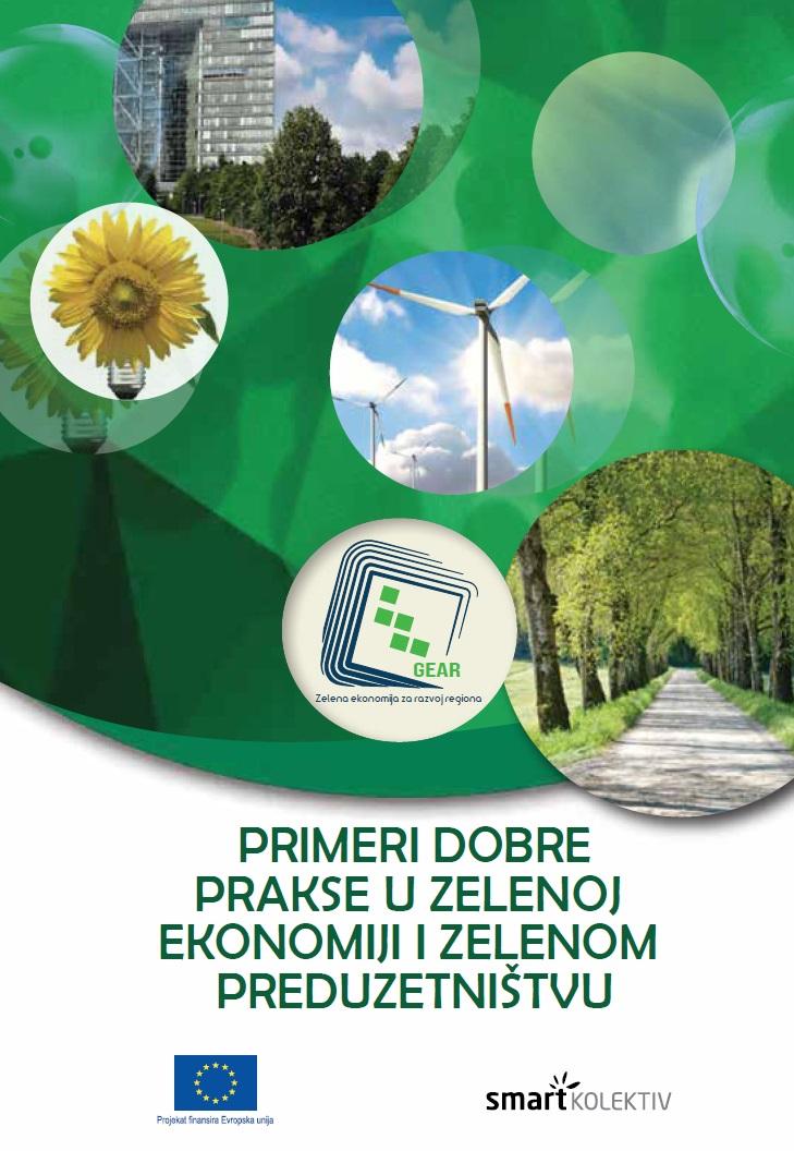 Primeri dobre prakse u zelenoj ekonomiji i zelenom preduzetništvu