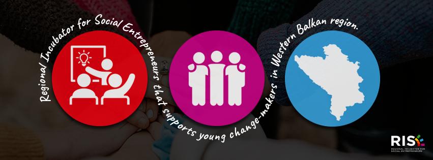 Pokrenut program za mlade socijalne preduzetnike i preduzetnice na Zapadnom Balkanu