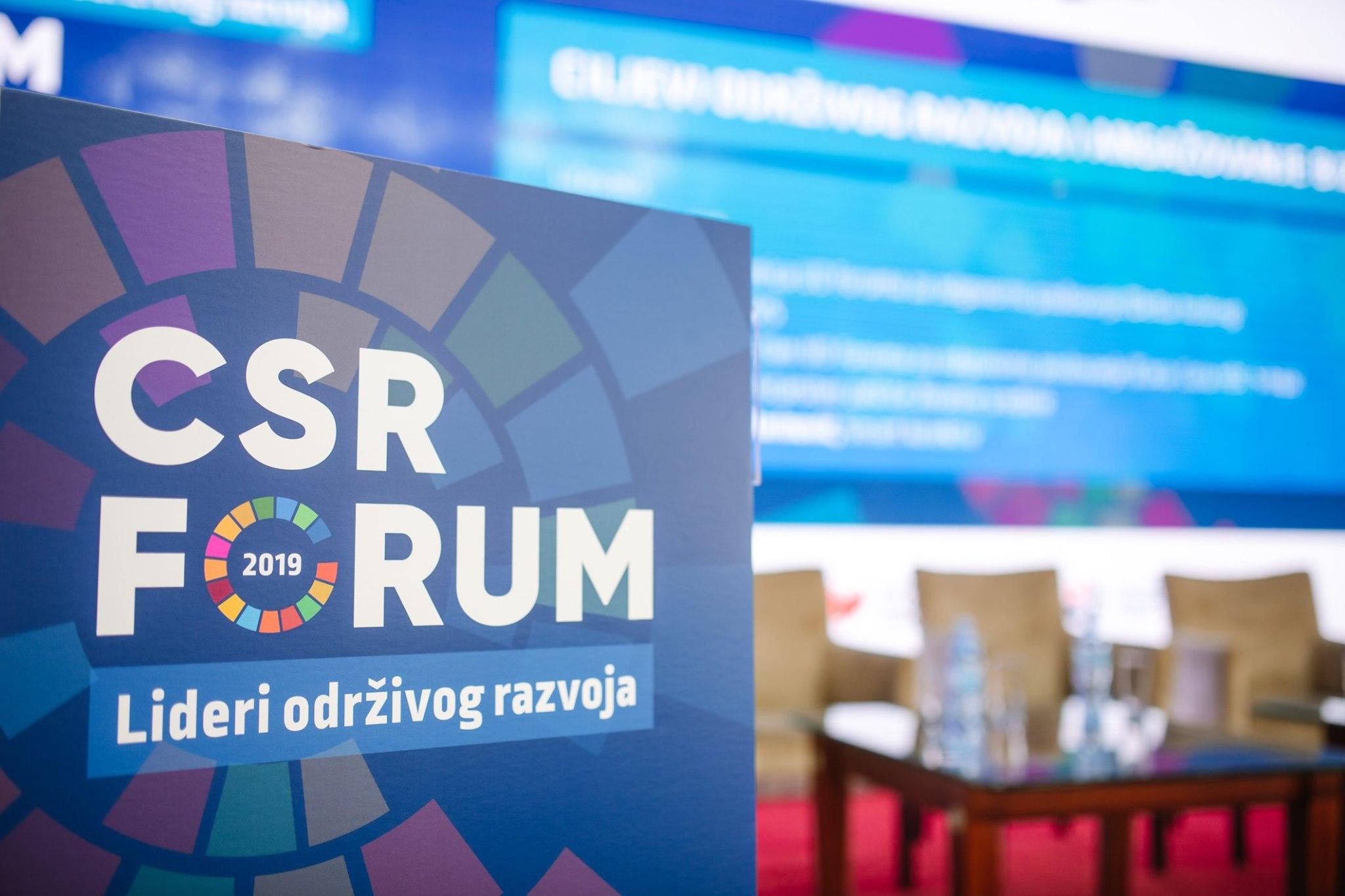 CSR Forum 2019