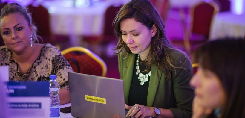 Održan Sajam partnerstva na CSR Forumu 2019 – Partnerstva za bolje društvo