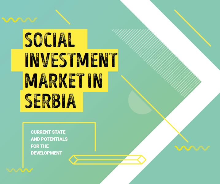 Social Investement Market in Serbia (2017)