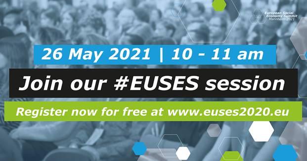 Smart Kolektiv na Evropskom samitu socijalne ekonomije (EUSES)