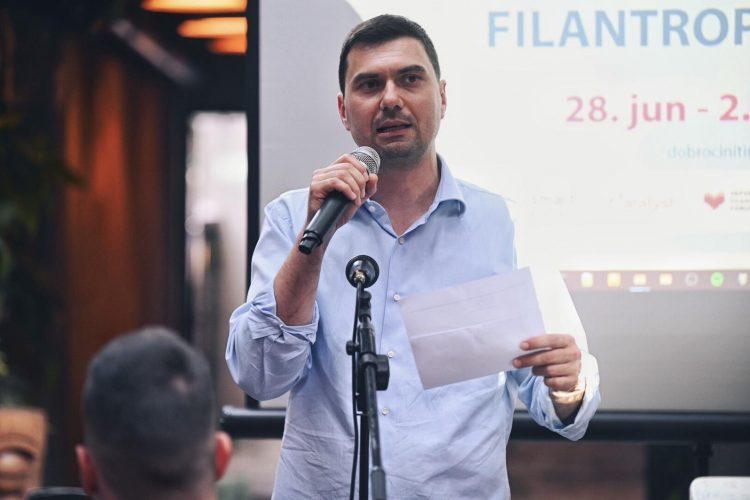 """Otvoreni Festival filantropije i manifestacija """"Naš Beograd"""""""