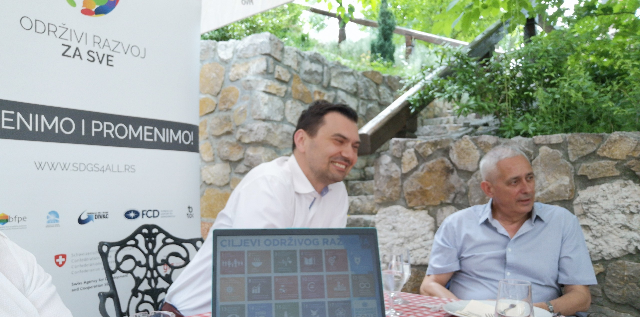 Sustainability Champions in Pirot – Workshop for Business Representatives